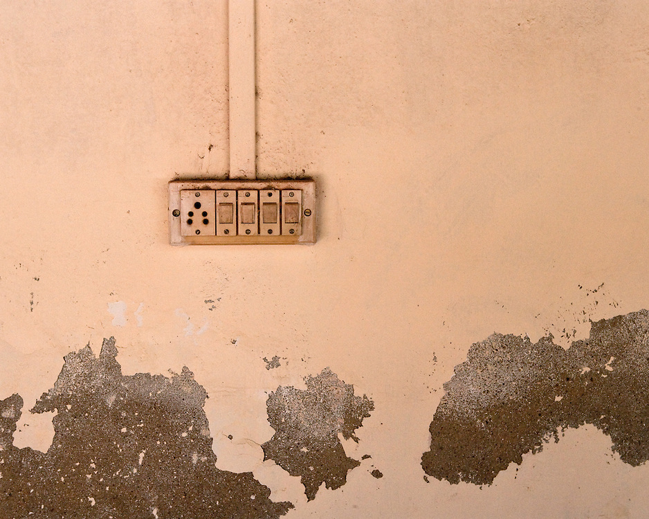Dilapidated Switch