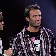 NLD/Amsterdam/20100415 - Uitreiking 3FM Awards 2010, Jasper Schuringa