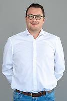 Download von www.picturedesk.com am 16.08.2019 (14:06). <br /> ABD0098_20190710 - WATTENS - ÖSTERREICH: Sportmanager Stefan Köck am Mittwoch, 10. Juli 2019, anl. eines Fototermins des Bundesliga-Fußball-Vereins WSG Swarovski Tirol in Wattens. - FOTO: APA/EXPA/JOHANN GRODER  _ - 20190710_PD2513