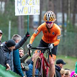 26-12-2019: Cycling: CX Worldcup: Heusden-Zolder