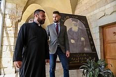 New Druze Leader Taymour Jumblatt Campaigns - 29 April 2018