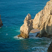 The Arch at Land´s End. Cabo San Lucas. BCS, Mexico.