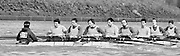 Chiswick. London.<br /> Eights starting from Mortlake<br /> Kingston RC. No. 6 James GUNNER SUEN-TAYLOR<br /> 1987 Head of the River Race over the reversed Championship Course Mortlake to Putney on the River Thames. Saturday 28.03.1987. <br /> <br /> [Mandatory Credit: Peter SPURRIER;Intersport images] 1987 Head of the River Race, London. UK