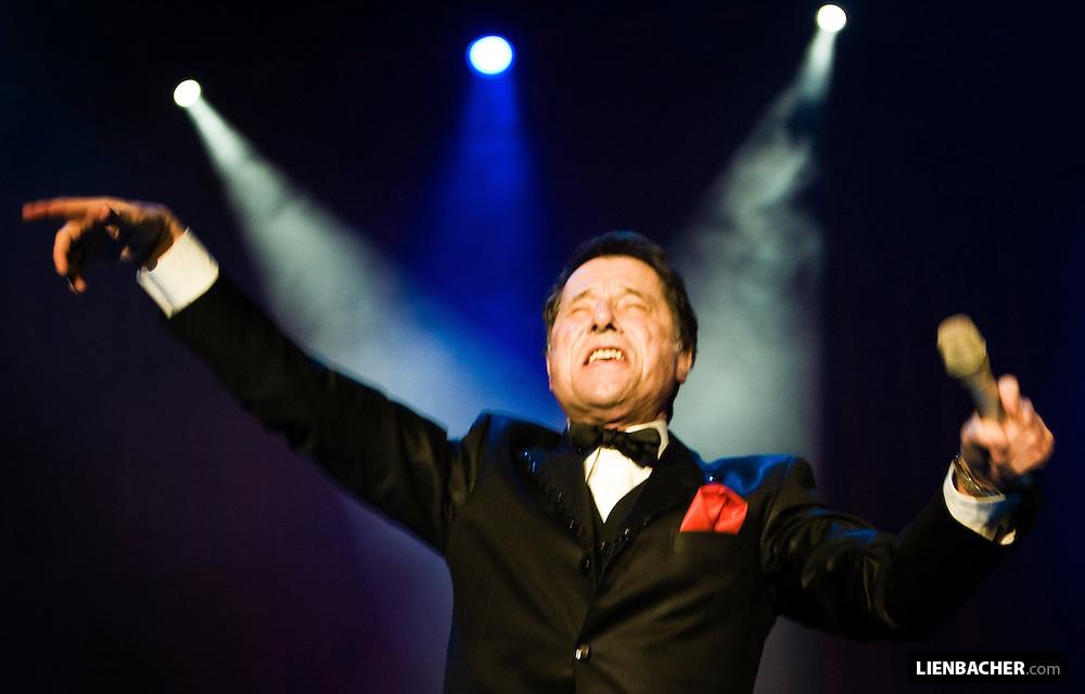 Udo Jürgens live in Salzburg