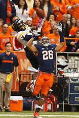 20111021 - West Virginia at Syracuse (NCAA Football)