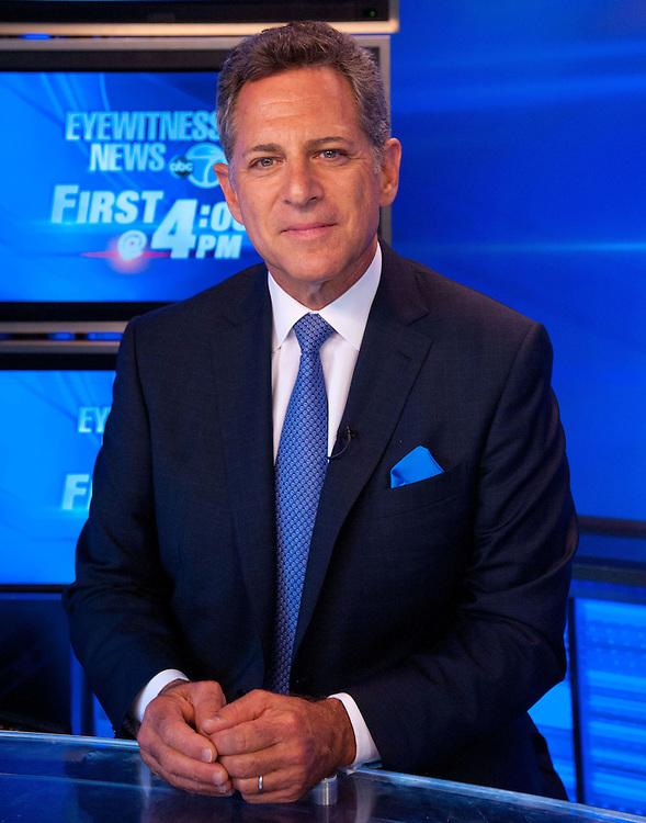 Bill Ritter of Eyewitness News New York.