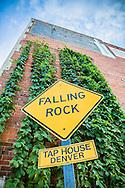 Falling Rock Tap House - Denver, Colorado
