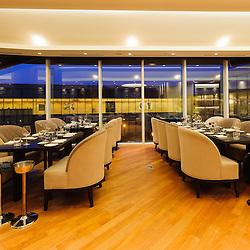 HCTA Hotel de Convenções de Talatona, Restaurante La Piazza del Forno