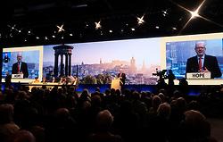 SNP Spring Conference, Saturday 27th April 2019<br /> <br /> Pictured: Michael Russell MSP <br /> <br /> Alex Todd | Edinburgh Elite media