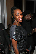 New York, NY-December 20: Recording Artist Renee Neuville attends the Ascension Party-A Holiday Affair curated by D'Prosper and held at the Top of the Standard on December 20, 2017 in New York City.  (Terrence Jennings/terrencejennings.com)