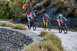 16-09-2018 ESP: BvdGF La Vuelta a Sierra Nevada day 1, Capileira<br /> First day of the mountainbike and cycling challenge from Niguelas to Capileira (photoshop)