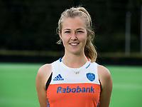 UTRECHT - Xan de Waard.  Trainingsgroep Nederlands Hockeyteam dames in aanloop van het WK   COPYRIGHT  KOEN SUYK