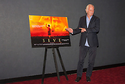 London, June 23rd 2014. Producer Stephen Evans at the London premiere of his film Seve, a biopic of the life of the legendary Spanish golfer Seve Ballesteros.