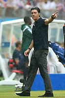 Fotball<br /> Tyskland v USA<br /> 26.06.2014<br /> VM 2014<br /> Foto: Witters/Digitalsport<br /> NORWAY ONLY<br /> <br /> Bundestrainer Joachim ''Jogi'' Löw (Deutschland)<br /> Fussball, FIFA WM 2014 in Brasilien, Vorrunde, USA - Deutschland