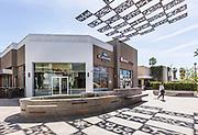 Downey Gateway Shopping Center