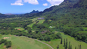 Koolau Golf Club,,Koolau, Mountains, Oahu, Hawaii
