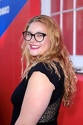 Edinburgh International Film Festival 2019<br /> <br /> Pictured: Emily Precious (producer)<br /> <br /> Alex Todd   Edinburgh Elite media