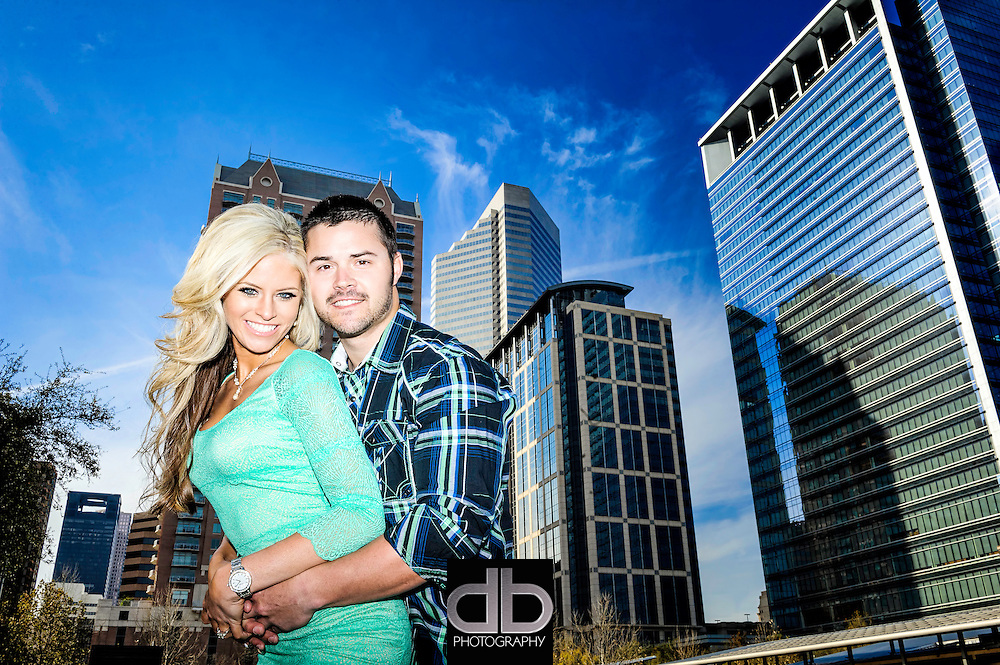Wedding Photography The Woodlands TX