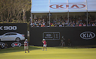 29 MAR15  Champion Christie Kerr on 18 during Sunday's Final Round of The KIA Classic at Aviara Golf Club in LaCosta, California. (photo credit : kenneth e. dennis/kendennisphoto.com)