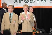 2014 University of Miami Sports Hall of Fame Induction Banquet