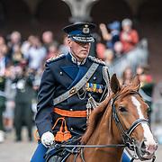 NLD/Den Haag/20180918 - Prinsjesdag 2018, Peter van Uhm
