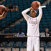 USC Men's Basketball v UCLA | PAC-12 TOURNAMENT | High Res
