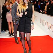 NLD/Amsterdam/20130318 - Premiere Valentino, Caroline Spoor