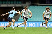 Liam Mitchell. Waratahs v Hurricanes. 2021 Super Rugby Trans Tasman Round 1 Match. Played at Sydney Cricket Ground on Friday 14 May 2021. Photo Clay Cross / photosport.nz