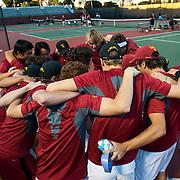 USC M Tennis v SCB