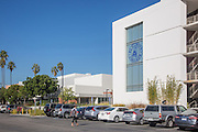 El Camino College in Torrance California