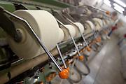Pedro Leopoldo_MG, Brasil...Fabrica textil em Pedro Leopoldo...A textile factory in Pedro Leopoldo...Foto: LEO DRUMOND / NITRO
