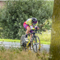 GENNEP (NED) CYCLING, SIMAC LADIES TOUR,   August 26th 2021,<br /> Alison Jackson