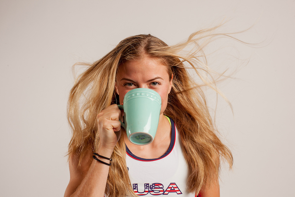 United States field hockey team.<br /> Virginia Commercial Photographer