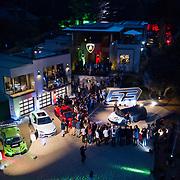 Lamborghini MCW 2018