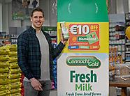 2020 Connacht Gold March