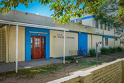 5ª CRE – I.E.E. WALTER THOFEHRN, em São Lourenço do Sul. Reforma da cozinha, refeitório, banheiro dos alunos, parte do telhado, instalação hidráulica e esgotos de cozinha, R$ 120 mil. FOTO: Jefferson Bernardes/ Agência Preview