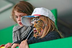 Tiger Kid<br /> CHIO Rotterdam 2010<br /> © Dirk Caremans