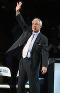 2006.10.13 Late Night with Roy Williams