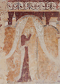 Frescoes of St Clement's Church, Ashampstead