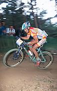 UCI World MTB Champs Sierra Nevada Spain 2000