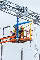 Walney power station