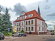 2013-07-14. Urząd miejski w Złocieńcu