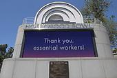 News-Hollywood Bowl Cancels Season-May 13, 2020