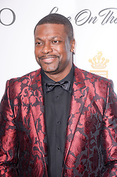 Chris Tucker attending the de Grisogono party ahead the 70th Cannes Film Festival, at Eden Roc Hotel in Antibes, France on May 23, 2017. Photo Julien Reynaud/APS-Medias/ABACAPRESS.COM