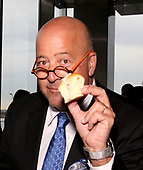 """Celebrity Chef Andrew Zimmern Hosts """"Dinner For A Better New York"""" Benefiting Services For The Under"""