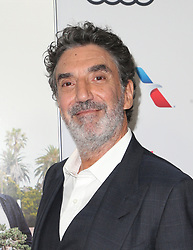 AFI Fest 2018 world premiere screening of The Kominsky Method at the TCL Chinese Theater in Hollywood,California on November 10, 2018, CAP/MPIFS ©MPIFS/Capital Pictures. 10 Nov 2018 Pictured: Chuck Lorre. Photo credit: MPIFS/Capital Pictures / MEGA TheMegaAgency.com +1 888 505 6342