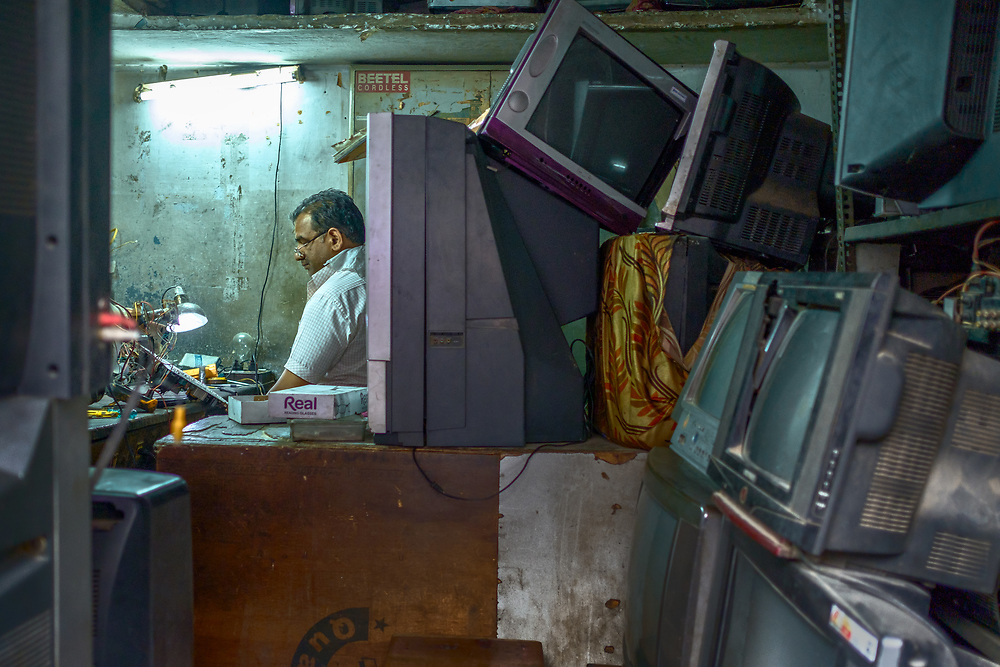 The number of small and medium-sized enterprises in India is estimated to be at 42.50 million, registered & unregistered together. It comprises a staggering 95% of the total industrial units in the country.<br /> These small businesses employ about 106 million people, 40% of India's workforce. Next only to the agricultural sector.