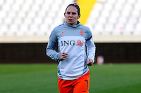 Fifa Womans World Cup Canada 2015 - Preview //<br /> Cyprus Cup 2015 Tournament ( Gsp Stadium Nicosia - Cyprus ) - <br /> Netherlands vs England 1-1   //  Gabriella Melis of Netherlands