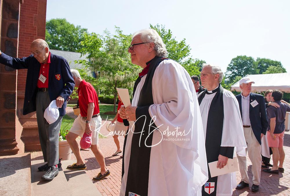 St Paul's School Reunion Day.  Karen Bobotas Photographer