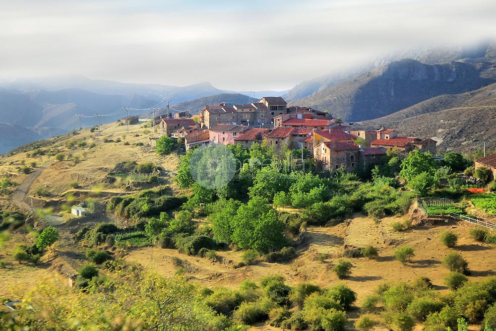 San Vicente de Robres. La Rioja ©Daniel Acevedo / PILAR REVILLA